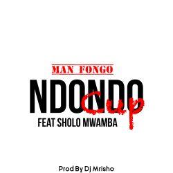 Man Fongo - Ndondo Cup