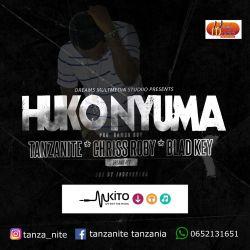 TANZANITE V-I-P - Huko Nyuma