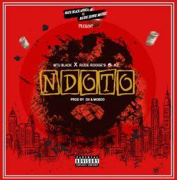 Rude Rodgers - NDOTO