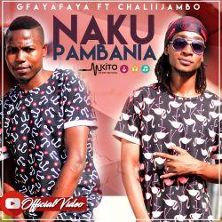 Mafaya Faya - Nakupambania ft Chaliijambo