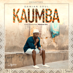 Damian Soul - Kaumba (Acoustic Version)