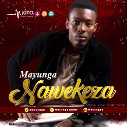 Mayunga - Nawekeza (Instrumental)