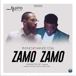 Phyno - Zamo Zamo ft Wande Coal