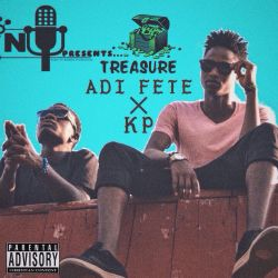 Adi Fete - TREASURE (prod. by Othole NYNP)