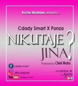 cdady smart - Nikutaje jina cdady Smart & ponza