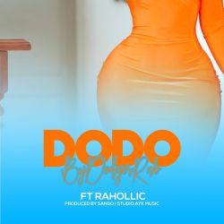 RAHOLLIC WA MANDUGU - DODO