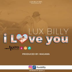 Lux G - i love you