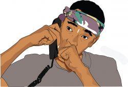 Mwiconefa army - Nikipata gari remix