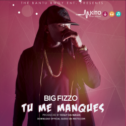 Big Fizzo - Tu Me Manques