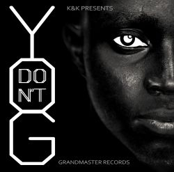 Grandmaster Records - Don't