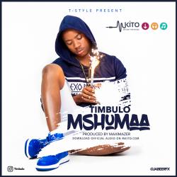 Timbulo - Mshumaa