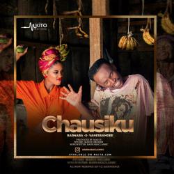 Barnaba - Chausiku Ft. Vanessa Mdee
