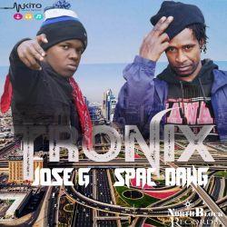Spac Dawg - Tronix