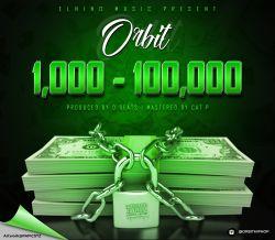 Orbit - 1000_100,000