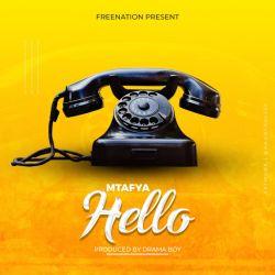 Mtafya - Hello