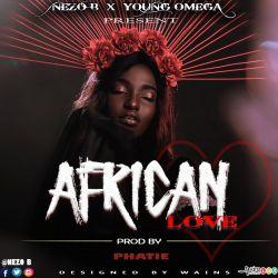 Nezo B - African Love