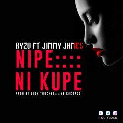 Ab Records  - BYZOR NIPE NIKUPE FT  JIMMY JAY AB SUPER MUSIC