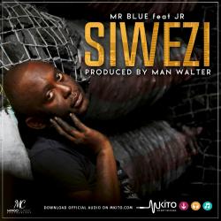 Mr Blue - Siwezi Ft. JR