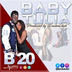 B20 - Baby tulia