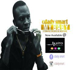 cdady smart - MY Baby