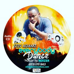 Stiv Adamz - Everybody Dance