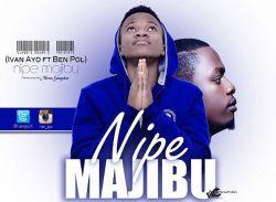 Lastborn - Nipe Majibu ft Ben Pol