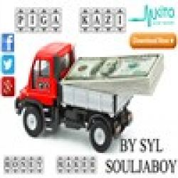 Syl Souljaboy - PIGA KAZI (MONEY MAKER)