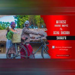 Witnesz Kibonge Mwepec - SHARIFA