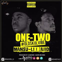 MANSU-LI - ONE-TWO