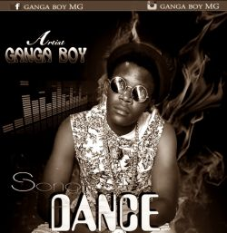 Ganga Boy - DANCE