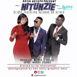 Bright Music - Nitunzie