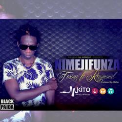 Ferooz - Nimejifunza