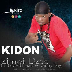 ZIMWI DZEE - Zimwi Ft_Blue+Billnass+Country boy - Kidon