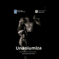 Hance prince - Unaniumiza