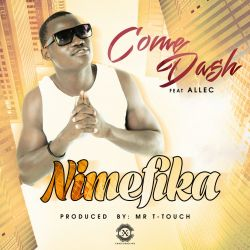 Come dash Feat_Allec - Nimefika