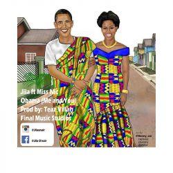 Jila - Obama (Me and You)