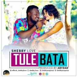 Shebby Love - Shebby love - Tule bata