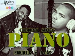 RAHOLLIC WA MANDUGU - RAHOLLIC-PIANO ft P-DAY
