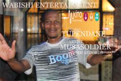wabishi unity - Tupendane by musasoldier