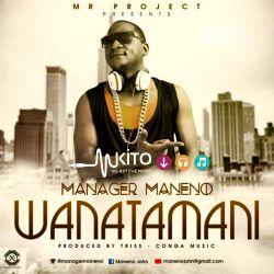 manager maneno - WANATAMANI