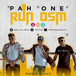 Pah One - Pah One - OTI Clean (Prod by MesenSelekta)