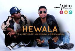 Linex Sunday Mjeda - hewala