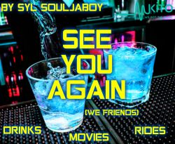 Syl Souljaboy - See You Again