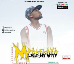 MGALILAYA - Mgalilaya - Ligi Ya Mtaa