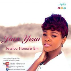 Jessicabm Honore - JINA YESU