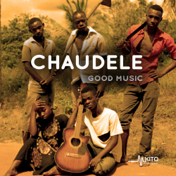Good Music - Chaudele