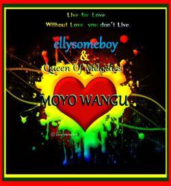Ellysomeboy PLatnum - Ellysomeboy - MoyoWangu MyDear ft Diamond Platnumz