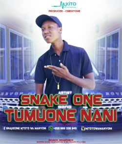 Snake One - Tumuone nani