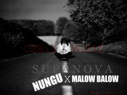 Nungu The SimpleMan - Nungu The SimpleMan X Malow Balow-SUPANOVA