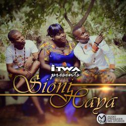 ITWA - Sioni Haya